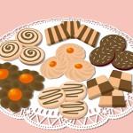 ホワイトデー2017!義理チョコのお返し簡単手作りクッキーレシピ!