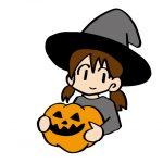 ハロウィンの意味とは?簡単な説明で子供に教えよう!