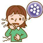 ノロウイルスの新型とはどんなの?症状は?子供や高齢者の予防と対策!