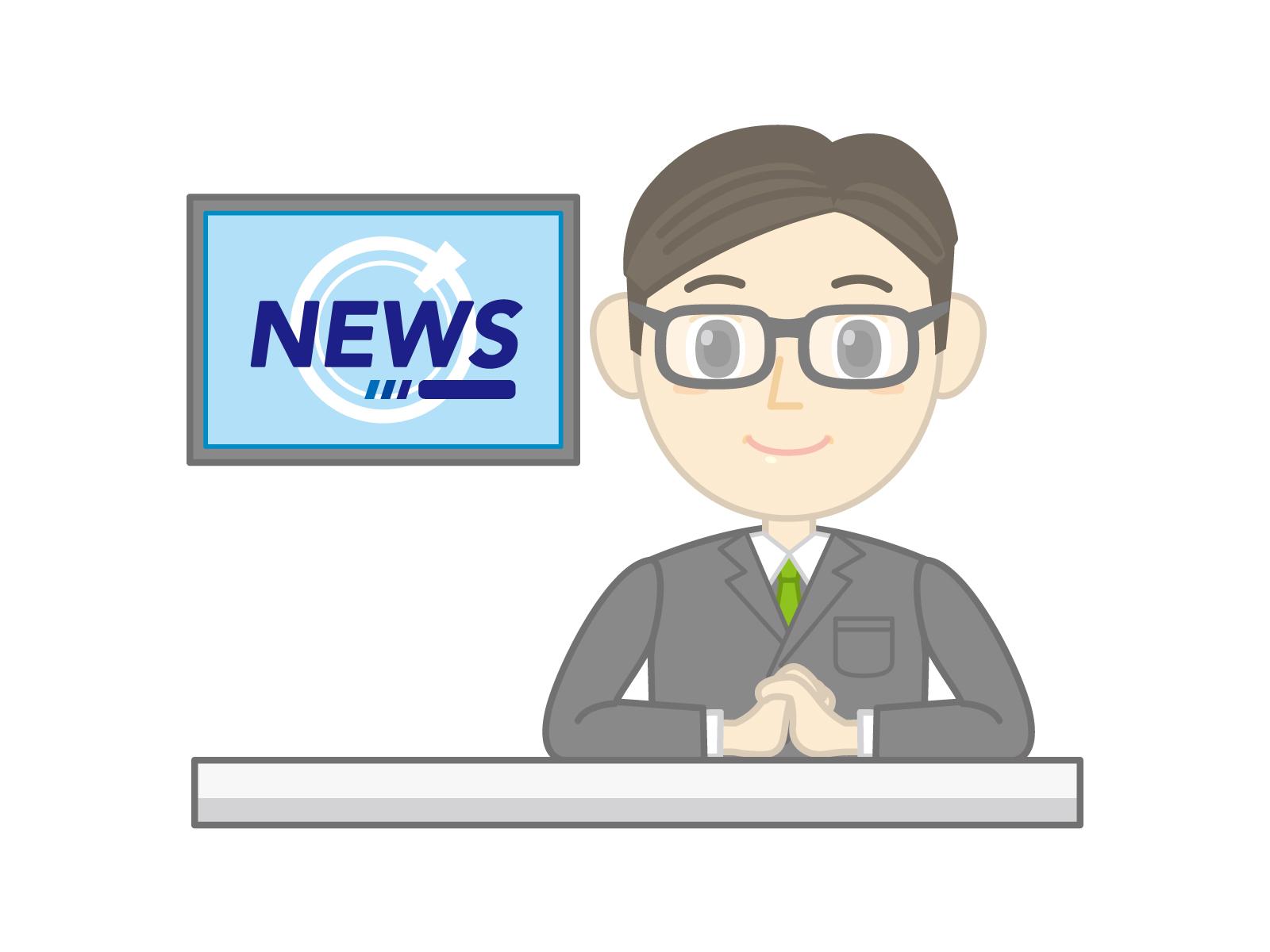ステーション アナ 奥さん 富川 ニュース