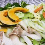 バーベキュー野菜の切り方!キャベツや玉ねぎの下ごしらえは?