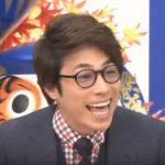 田村淳がメガネをかける理由は?目の病気なのか検証してみた!